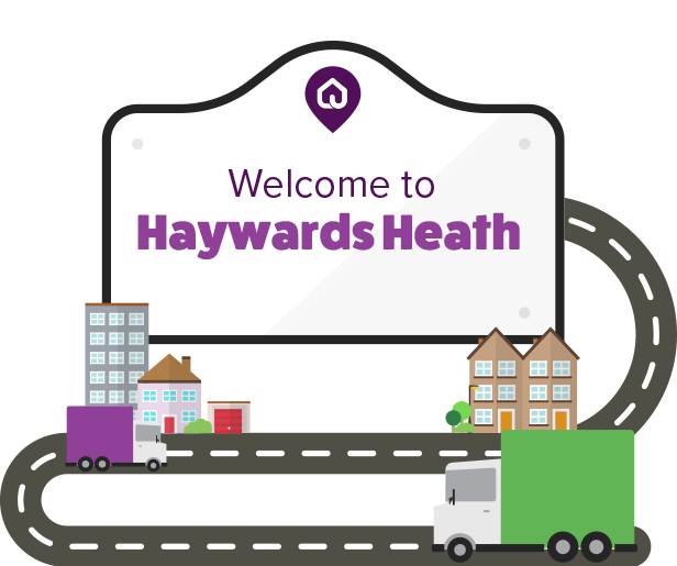 Haywards Heath Removals