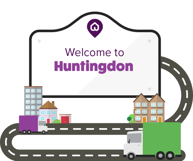 Huntingdon Removals
