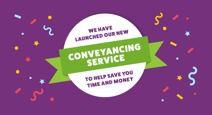 Compare My Move Launch Conveyancing Service