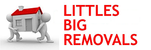 Little's Big Removals