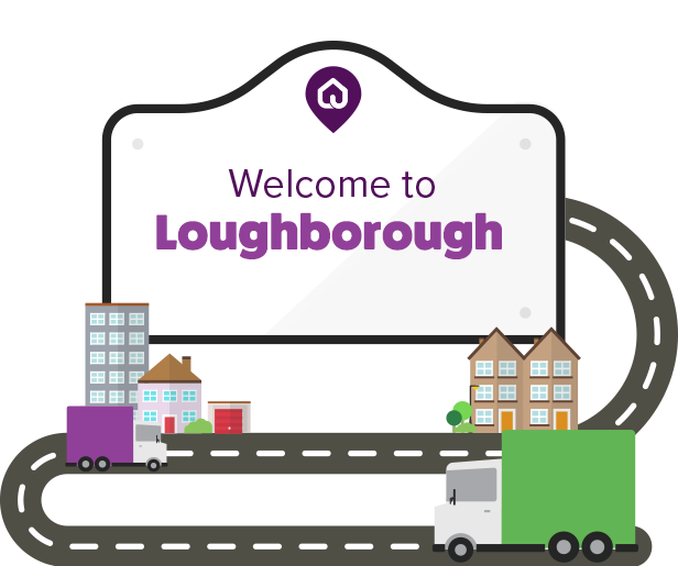 Loughborough Removals