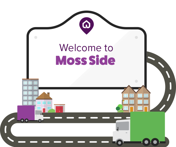 Moss Side Removals