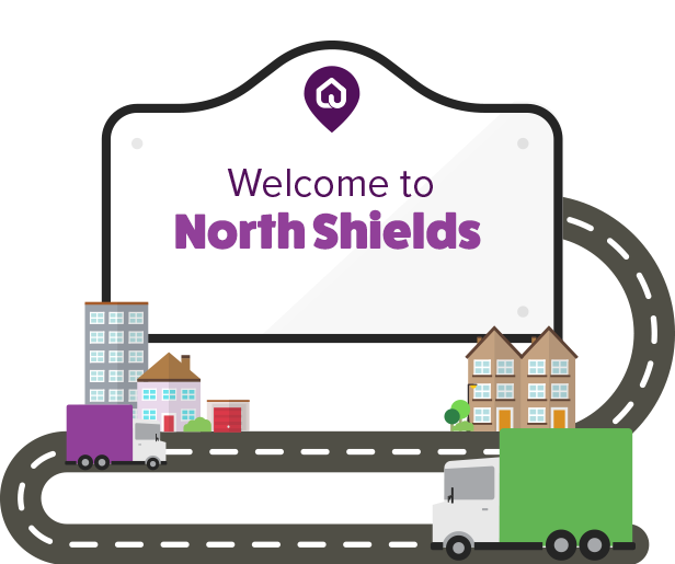 North Shields Removals