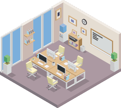 Office Layout 1