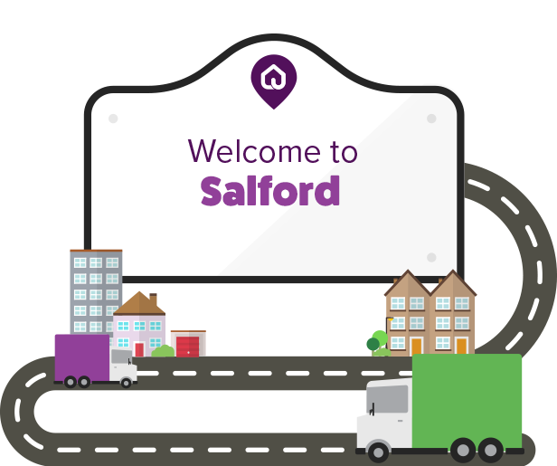 Salford Removals