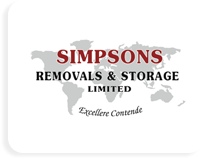 Simpsons Removals Icon
