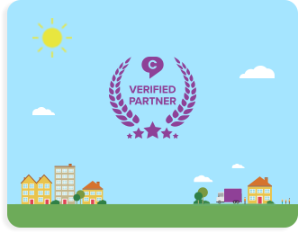Verified Partners Scene Icon