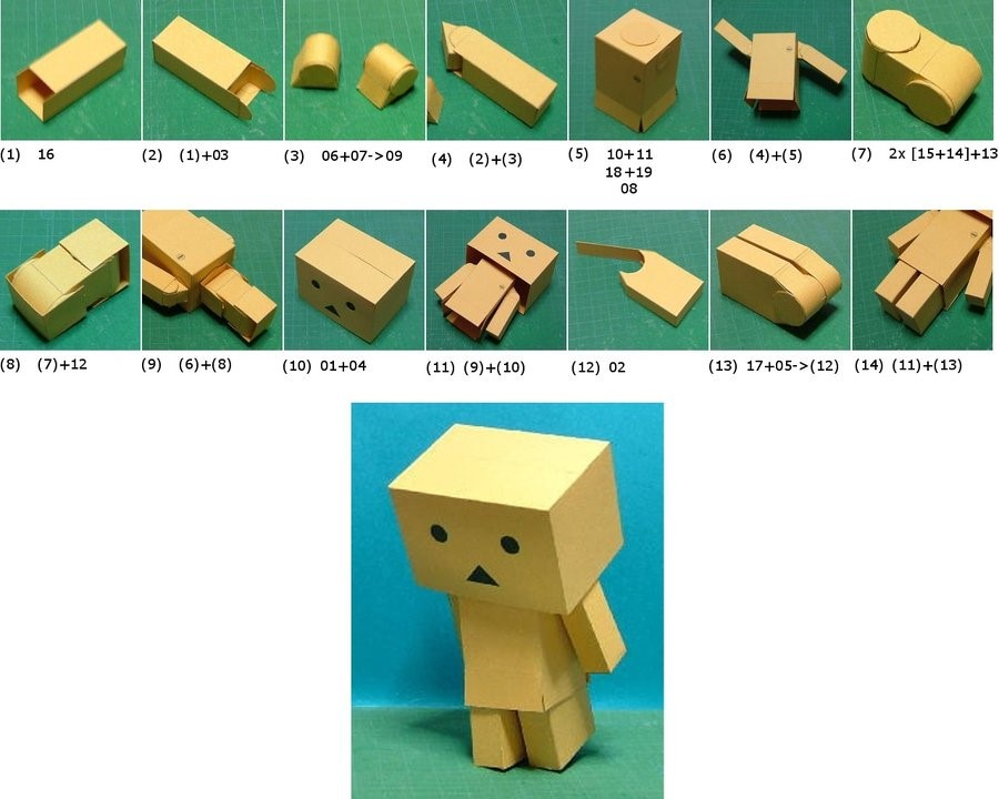 15 creative things to do with cardboard boxes compare my for How to make creative things at home