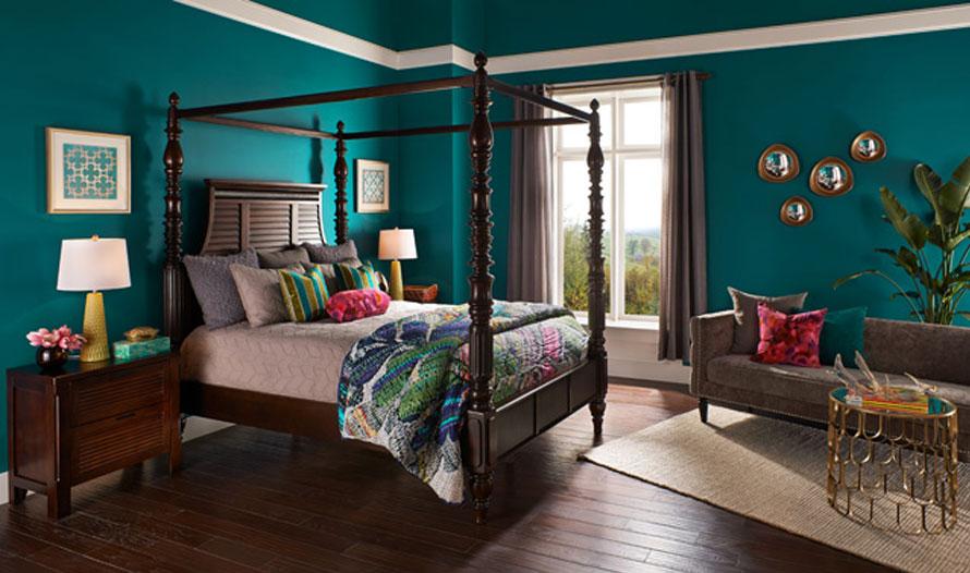Colour Me Beautiful Home D Cor Paint Trends 2015