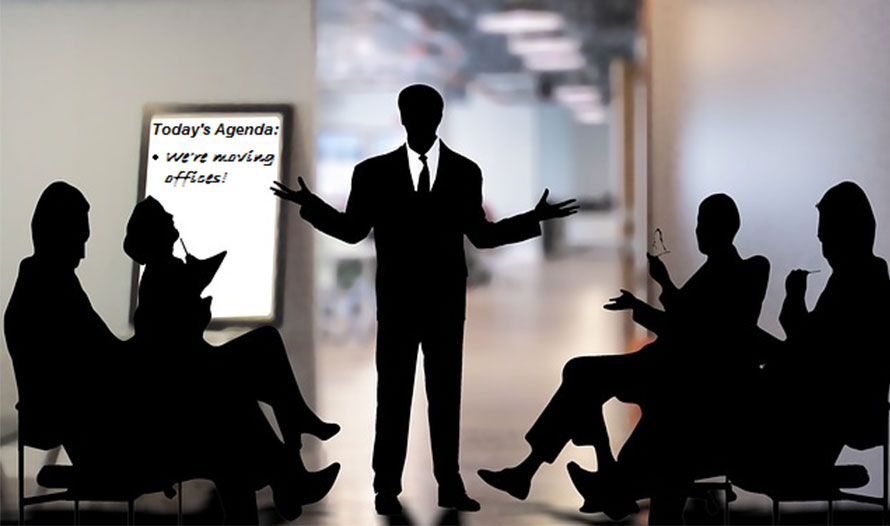 Move Business Premises