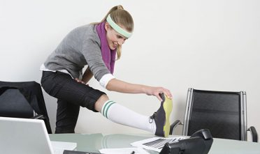 Tips to Keep Fit Around the Office