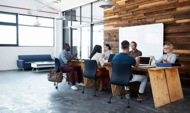 How to Create a Productive Office Environment