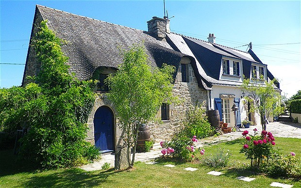 What are homes like in france compare my move for French country homes in france